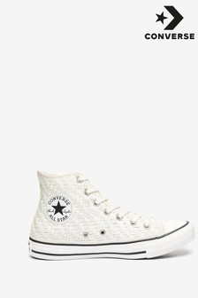Converse Weaving High Top Trainers