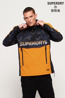 Superdry Core Overhead Cagoule