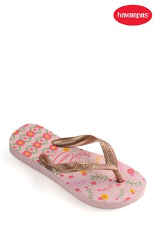 Havaianas® Kids Ditsy Flip Flops