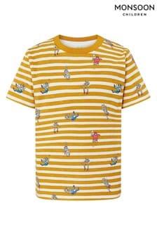 Monsoon Scotty Stripe T-Shirt