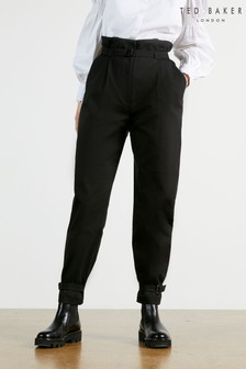 Ted Baker Dulciie Cinched In Trousers