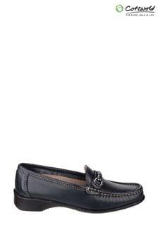 Cotswold Barrington Slip-On Loafer Shoes