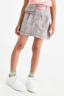 Skirt With Belt Bag (3-16yrs)