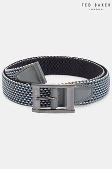 Ted Baker Columm Reversible Elastic Belt