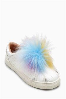 Pom Skater Shoes (Older)
