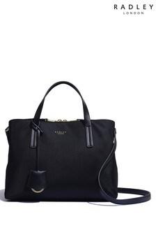 Radley London Finsbury Park Medium Ziptop Multiway Bag