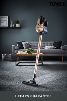 Corded 3-In-1 Vacuum Cleaner by Tower