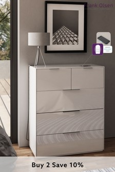 Frank Olsen Smart Chest Of Drawers