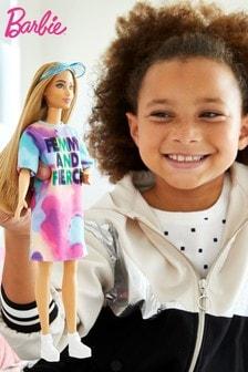 Barbie #159 Femme Fierce Doll