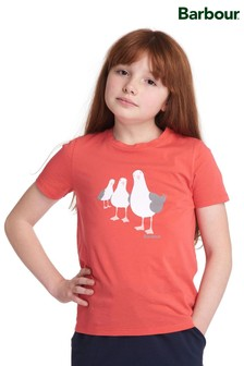 Barbour® Coral Seagull T-Shirt