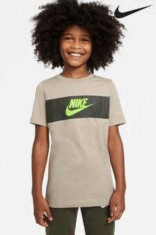 Nike Colourblock T-Shirt