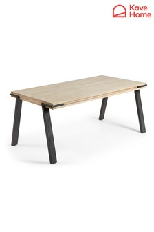 Kave Disset Acacia Table