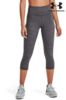 Under Armour Meridan High Waisted Crop Leggings