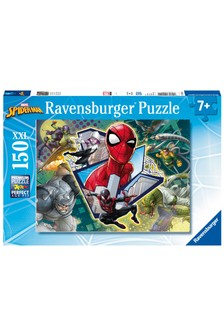 Ravensburger Marvel® Spider-Man™ XXL 150pc Jigsaw Puzzle
