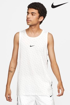 Nike All Over Print Repeat Vest