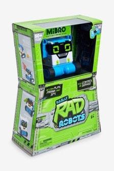 Really R.A.D. Robots- MiBro