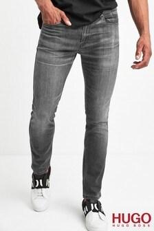 HUGO Grey Jeans