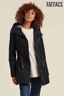 FatFace Blue Taylor Jacket