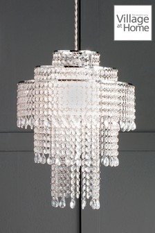 Village At Home Cher Pendant Shade
