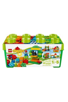 LEGO® DUPLO® All In One Box Of Fun 10572