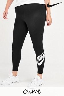 Nike Curve High Waist Leg-A-See Leggings