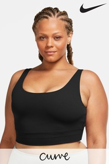 Nike Curve Yoga Luxe Cropped Tank