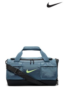 Nike Blue Vapor Power Duffel Bag