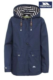Trespass Blue Seawater - Female Jacket TP75