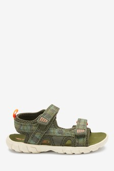 Lightweight Camouflage Trekkers (Younger)