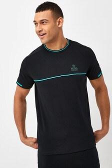 Mono Blocking T-Shirt