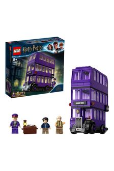 Конструктор LEGO® Harry Potter Knight Bus 75957