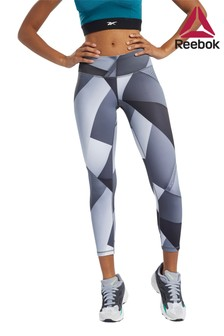 Reebok Lux Bold 7/8 Leggings