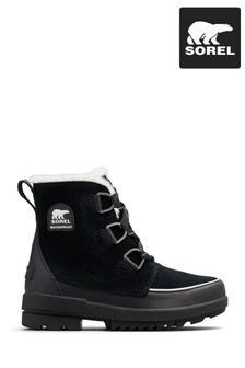 Sorel® Black Torino Boots
