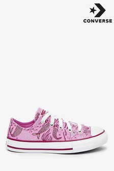 Converse Junior Mermaid Trainers