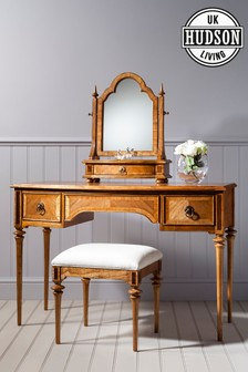 Spire Dressing Table By Hudson Living