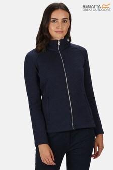 Regatta Sadiya Full Zip Fleece Jacket
