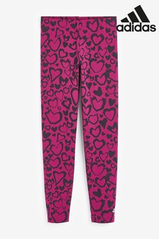 adidas Berry Heart Leggings