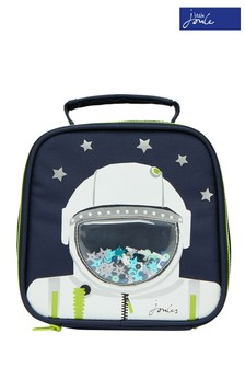 Joules Blue Munch Lunch Bag