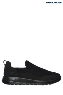 Skechers® Black Go Walk Max Trainers