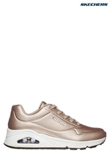 Skechers® Uno-Rose Bold Trainers