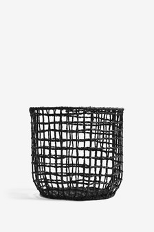 Open Paperweave Basket