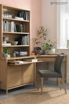 Bergen Narrow Sideboard and Wide Top Unit Set
