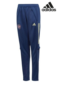 adidas Navy Arsenal 20/21 Training Joggers
