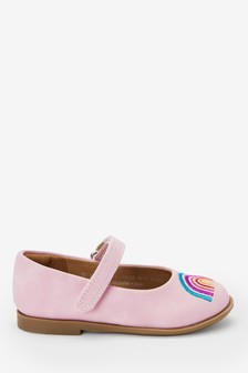 Mary Jane Shoes (Younger)