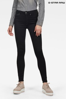 G-Star 3301 High Skinny Jeans