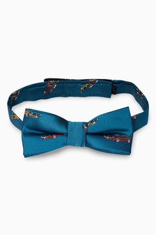 Car Bow Tie (1-16yrs)