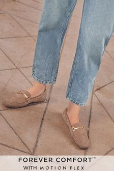 Forever Comfort® With Motion Flex Soft Loafers