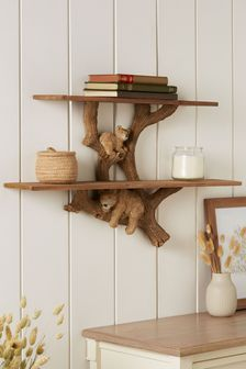 XL Barnaby Bear Shelf