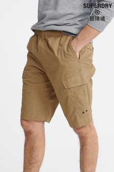 Superdry Gold Cargo Shorts