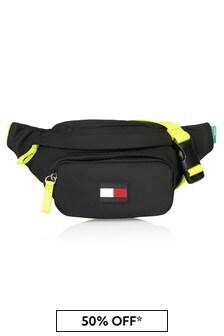 Tommy Hilfiger Black Bag